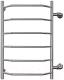 Полотенцесушитель водяной Granula Трапеция 50x80 (боковое подключение) -