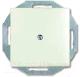 Вывод кабеля ABB Basic 55 1710-0-3940 (шале-белый) -