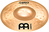 Тарелка музыкальная Meinl Classic Custom Extreme Metal Ride (20) -