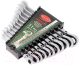 Набор ключей RockForce RF-51112F -