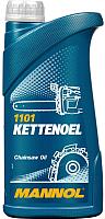 Индустриальное масло Mannol Kettenoel STD / MN1101-1 (1л) -