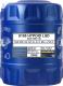 Трансмиссионное масло Mannol Hypoid LSD 85W140 GL-5 / MN8105-20 (20л) -
