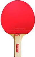 Ракетка для настольного тенниса Start Line Level 100 / 12203 (прямая) -