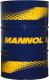 Антифриз Mannol AG11 -40C / MN4011-DR (208л, синий) -