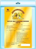 Набор послеоперационный для животных Доброзверики №6 / 6287 (60-70см) -