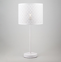 Прикроватная лампа Евросвет Snowy 01018/1 (белый) -