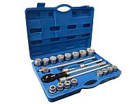 Универсальный набор инструментов Partner PA-6201-5 -
