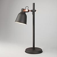 Прикроватная лампа Евросвет Projector 01031/1 (черный) -