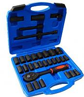 Набор оснастки ForceKraft FK-4323-5MPB -