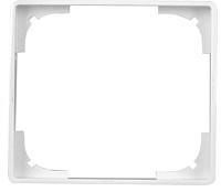 Вставка декоративная ABB Basic 55 1726-0-0218 (белый) -