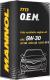 Моторное масло Mannol OEM 5W30 SN / MN7713-4ME (4л) -