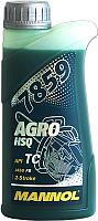 Моторное масло Mannol Agro / MN7859-05 (0.5л) -