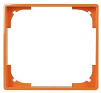 Вставка декоративная ABB Basic 55 1726-0-0225 (оранжевый) -