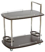 Сервировочный столик Импэкс Leset Эсперанс (венге) -