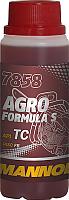 Моторное масло Mannol Agro / MN7858-01 (100мл) -