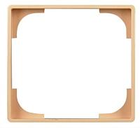 Вставка декоративная ABB Basic 55 1726-0-0227 (абрикосовый) -