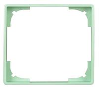Вставка декоративная ABB Basic 55 1726-0-0228 (флуоресцентный) -