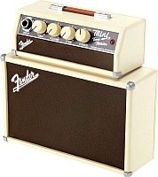 Комбоусилитель Fender Mini Tonemaster Amplifier -