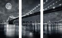 Картина модульная Citydecor 7.1 (115x75) -