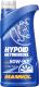 Трансмиссионное масло Mannol Hypoid 80W90 GL-4/GL-5 LS / MN8106-1 (1л) -