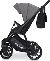 Детская прогулочная коляска Riko Nuno (05/antracite) -