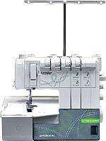 Распошивальная машина Leader VS 400D -