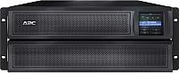 ИБП APC Smart-UPS X 3000VA Rack/Tower LCD 200-240V (SMX3000HV) -