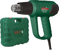 Cтроительный фен DWT HLP20-600 K BMC -