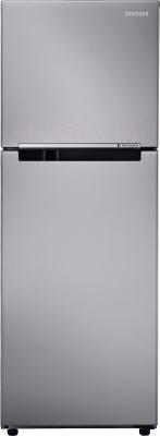 Холодильник с морозильником Samsung RT22HAR4DSA/WT - общий вид