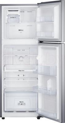 Холодильник с морозильником Samsung RT22HAR4DSA/WT - в открытом виде