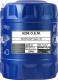 Трансмиссионное масло Mannol ATF T-IV OEM / MN8208-20 (20л) -
