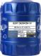 Трансмиссионное масло Mannol ATF Dexron VI / MN8207-20 (20л) -