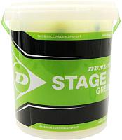 Набор теннисных мячей DUNLOP Stage 1 / 622DN605050 (60шт) -