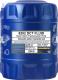Трансмиссионное масло Mannol DSG/DCT Getriebeoel / MN8202-20 (20л) -