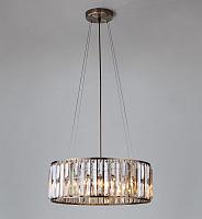 Потолочный светильник Bogate's Vegas 299/5 Strotskis -