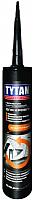 Герметик каучуковый Tytan Professional Для кровли (310мл, прозрачный) -