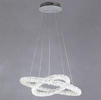 Потолочный светильник Bogate's Pandora 416/2 Strotskis -