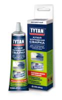 Клей Tytan Professional Холодная сварка для напольных покрытий (100мл, бесцветный) -