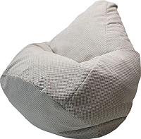 Бескаркасное кресло Flagman Груша Макси Г2.5-132 (файн) -