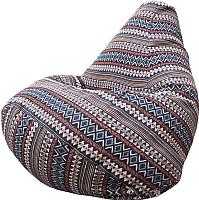 Бескаркасное кресло Flagman Груша Макси Г2.8-02 -