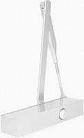 Доводчик с рычагом Dorma TS Profil BC (белый) -