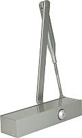 Доводчик с рычагом Dorma TS Profil BC (серебристый) -