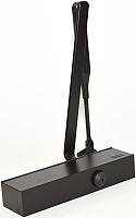 Доводчик с рычагом Dorma TS Profil BC (черный) -