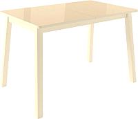 Обеденный стол Импэкс Импэкс Leset Морон (кремовый) -