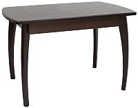 Обеденный стол Импэкс Leset Шервуд 1Р Т34 (венге) -