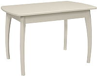 Обеденный стол Импэкс Leset Шервуд 1Р 1013 (слоновая кость) -
