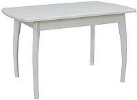 Обеденный стол Импэкс Leset Шервуд 2Р 9003 (белый) -