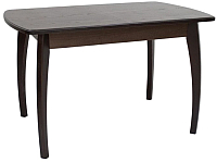 Обеденный стол Импэкс Leset Шервуд 2Р Т34 (венге) -