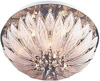 Люстра Евросвет Daisy 80013/8 (хром/белый) -