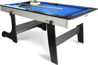 Бильярдный стол Start Line Play Play Компакт SLP Пул 6ф -